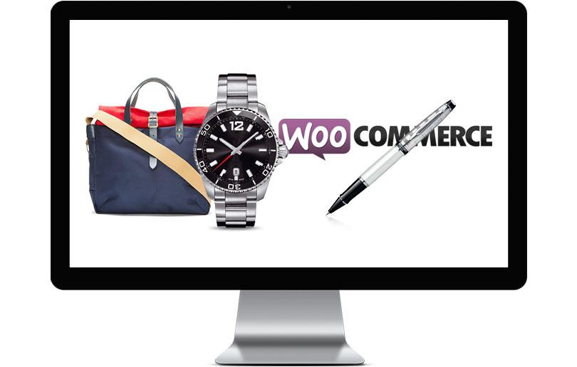 Woocommerce-Integration